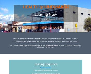 Health At Hindmarsh