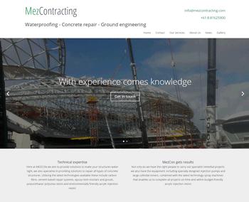 Mez Contracting