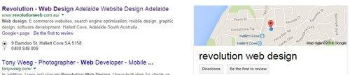 google plus for SOE