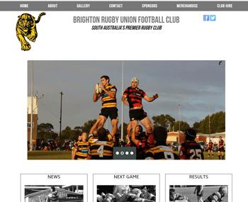 Brighton Rugby Union Football Club