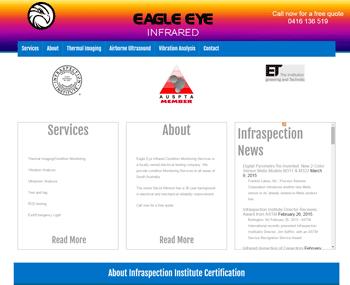 Eagle Safety Testing