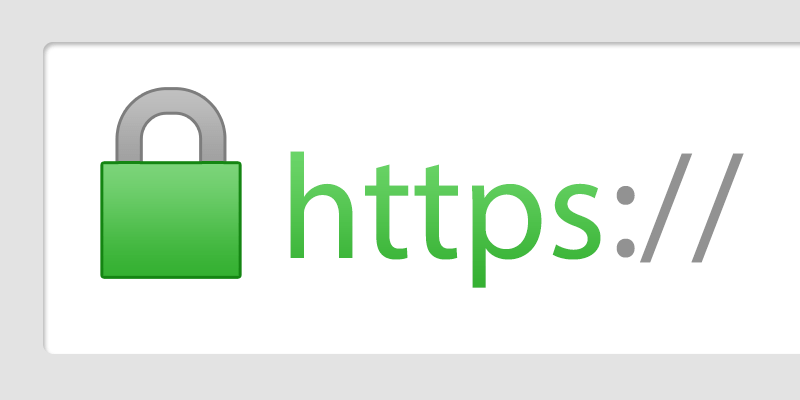 Why Your Website Should Have HTTPS
