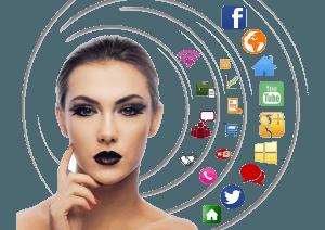 Social media management revolution digital