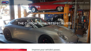 AAA Exhausts